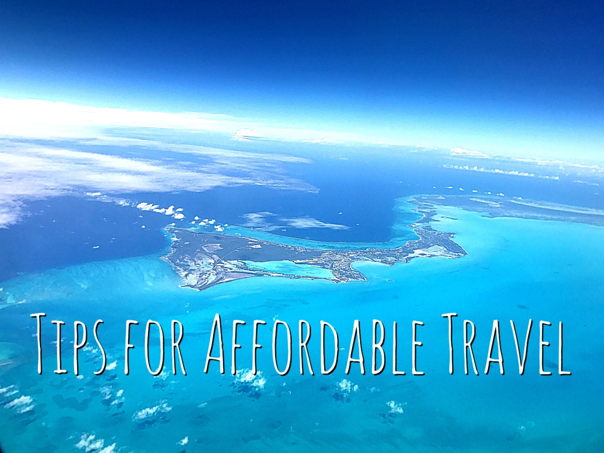 Tips to Affordable Travel